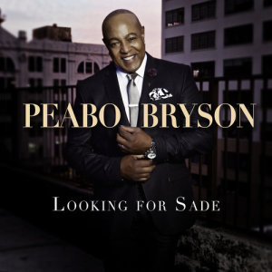 Album Looking For Sade from Peabo Bryson