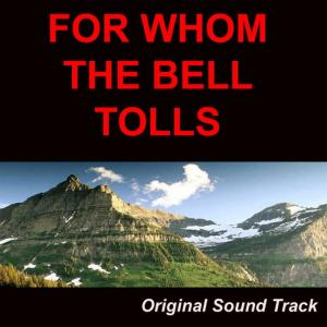 Album For Who the Bell Tolls from Gary Cooper