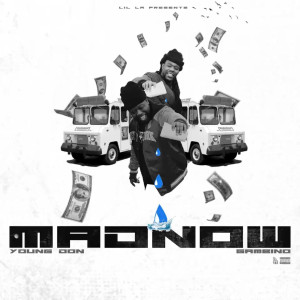 Album Mad Now from Young Don