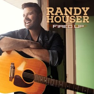 Album Fired Up from Randy Houser