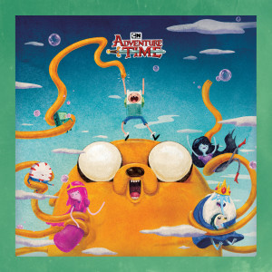 Listen to Oh Bubblegum song with lyrics from Adventure Time
