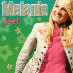 Album Live from Melanie Steenkamp