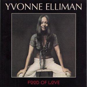 Yvonne Elliman的專輯Food of Love