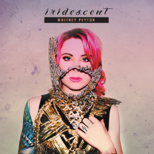 Album iridescent from Whitney Peyton