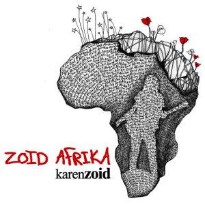 Listen to As Musiek Begin Speel song with lyrics from Karen Zoid