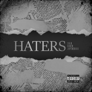 Album Haters(Explicit) from Roger