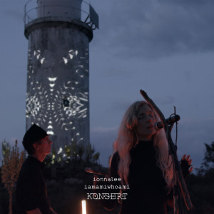 Album KONSERT (Explicit) from ionnalee
