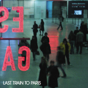 Album Last Train To Paris from Diddy - Dirty Money