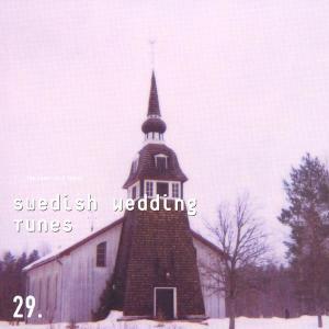 Swedish Wedding Tunes 2001 Lisa Rydberg