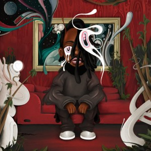 Album I Was Depressed Until I Made This (Explicit) from Kembe X