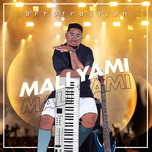 Album Mali Yami from Afrotraction