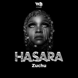 Album Hasara from Zuchu