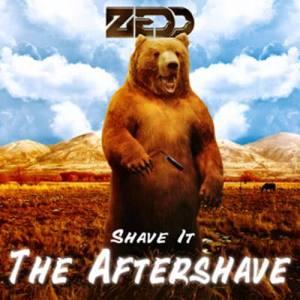 Zedd的專輯The Aftershave EP