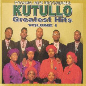 Album Kutullo Greatest Hits Volume 1 from Kutullo