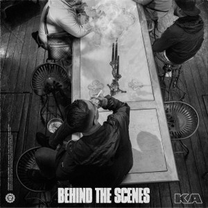 Album Behind The Scenes(Explicit) from Ka