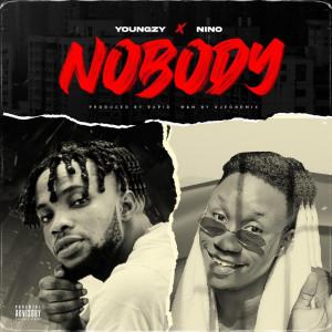 Album Nobody (Explicit) from Nino