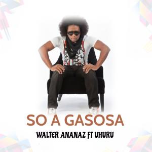 Album So a Gasosa from Uhuru