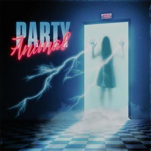 Album Party Animal from Phantom Planet