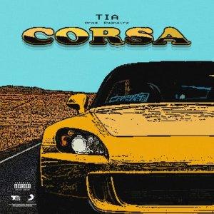 CORSA (prod. Ryanairz) dari Tia