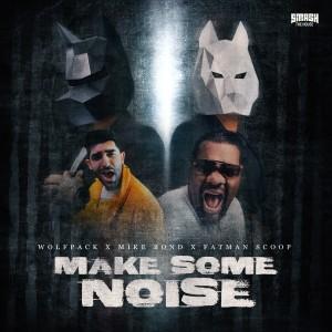 Fatman Scoop的專輯Make Some Noise