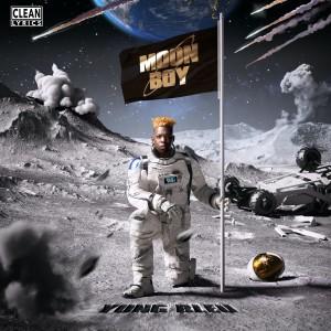 Album Moon Boy from Yung Bleu