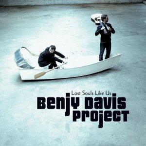 Album Lost Souls Like Us from Benjy Davis Project
