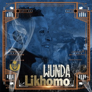 Album Likhomo from Wunda