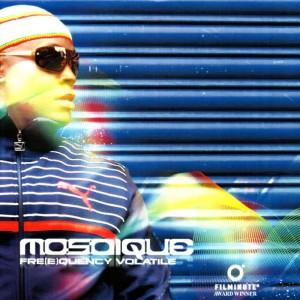Album Fre(e)quency Volatile from Mosaique
