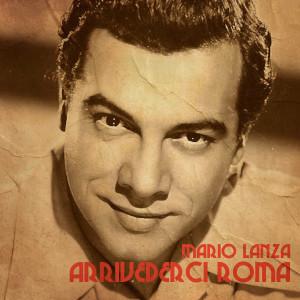 Album Arrivederci Roma from Mario Lanza