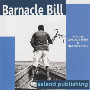 Listen to Barnacle Bill song with lyrics from William Beery