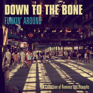 Album Funkin' Around: A Collection of Remixes and Reworks from Down To The Bone