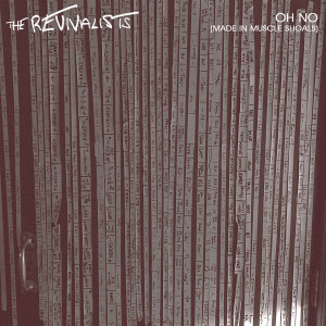 Album Oh No from The Revivalists