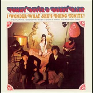 I Wonder What She's Doing Tonite? 1968 Tommy Boyce