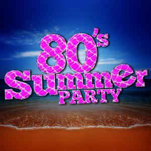Album 80's Summer Party from 80's Pop Super Hits