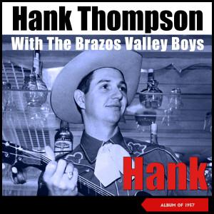 Album Hank (Album of 1957) from Hank Thompson & His Brazos Valley Boys