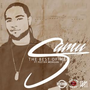 Album The Best of Me (feat. Peetah Morgan) from Samu