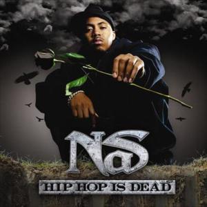 Hip Hop Is Dead 2006 Nas