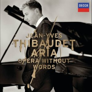 Jean-Yves Thibaudet的專輯Aria: Opera Without Words