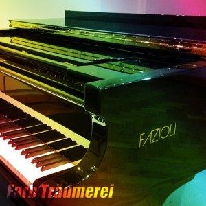 Album Farb Träumerei from Hanspeter Kruesi