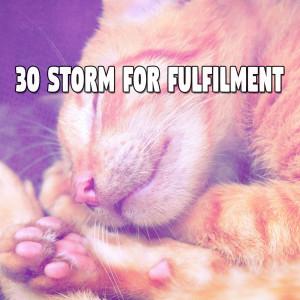 30 Storm for Fulfilment