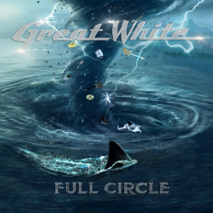 Album Full Circle from Great White