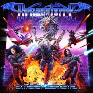 Extreme Power Metal dari Dragonforce