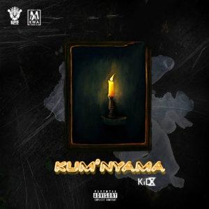 Listen to Ku'mnyama ((Explicit)) song with lyrics from Makwa