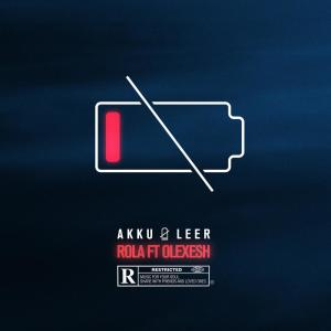 Album Akku leer from Rola
