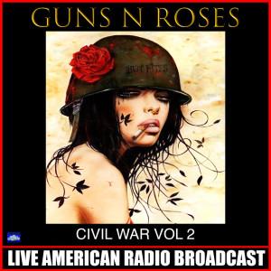 Civil War Vol. 2 (Live)