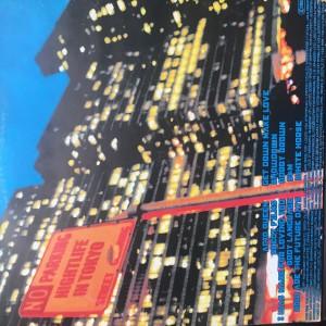 Album Nightlife in Tokyo from Queen of Japan