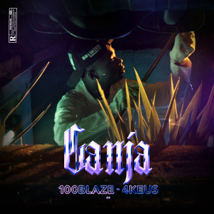 Album Ganja from 4Keus