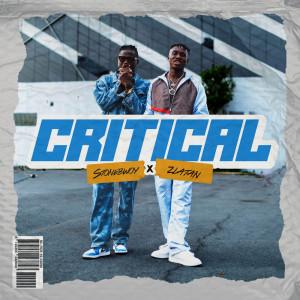Album Critical from Stonebwoy