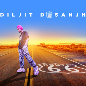 Album Route 66 from Diljit Dosanjh