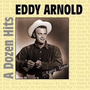Eddy Arnold的專輯A Dozen Hits
